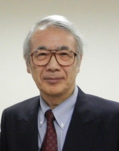 理事長挨拶:廣田先生(顔写真)